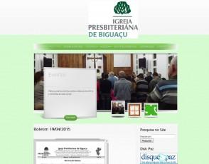 Site IPBigua
