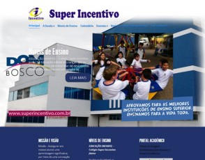 Site Super Incentivo